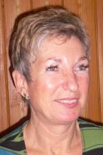 Gertrude Taferner